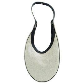 Hermès-Hermès Toile H-Grey