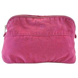 Hermès-Hermes Bolide-Pink