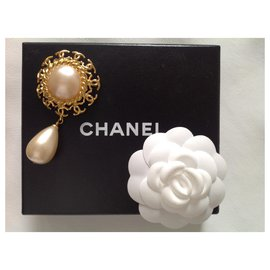 Chanel-Vintage collection 1997-Golden