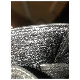 Hermès-Birkin togo-Noir