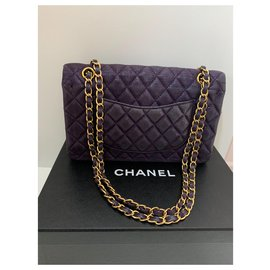 Chanel-TIMELESS-Purple