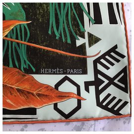 Hermès-Wa-ko-ni-Multiple colors