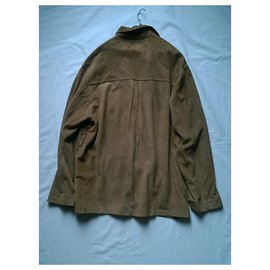 Eric Bompard-Coats, Outerwear-Other