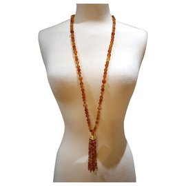 Kenneth Jay Lane-Long necklaces-Other