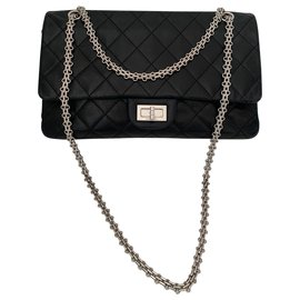 Chanel-Reissue-Black