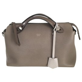 Fendi-By The Way Fendi-Light brown