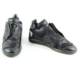 Maison Martin Margiela-sneakers new-Black