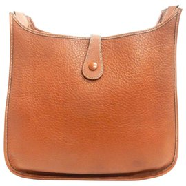 Hermès-Hermès Evelyne-Orange
