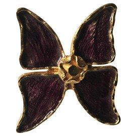 Yves Saint Laurent-VIP gifts-Purple