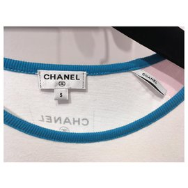 Chanel-Cubas free-Pink,White,Blue