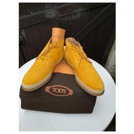 Louis Vuitton-French-Yellow
