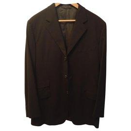 Hermès-Hermes jacket-Black