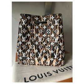 Louis Vuitton-NEO NOE-Caramel