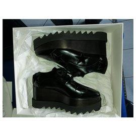 Stella Mc Cartney-shoes stella mcCARTNEY NEW-Black