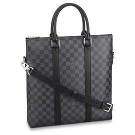 Louis Vuitton-Louis Vuitton tote new-Grey