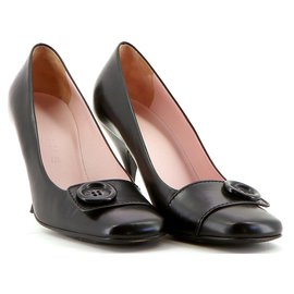 Céline-Pumps-Black