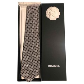 Chanel-New Chanel Tie-Other
