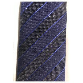 Chanel-Chanel tie-Other