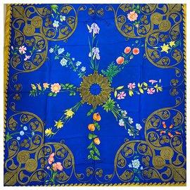 Hermès-arabesques-Blue