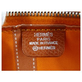 Hermès-Hermès companion-Brown
