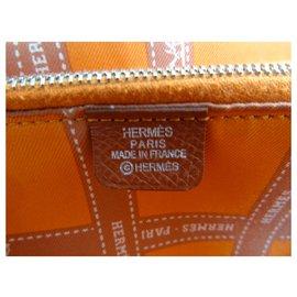Hermès-Hermès companion-Brown