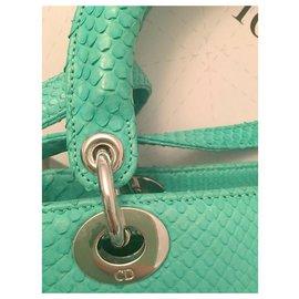 Dior-Sacs à main-Vert