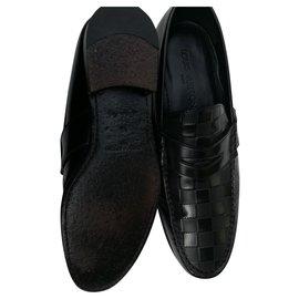 Louis Vuitton-French-Black