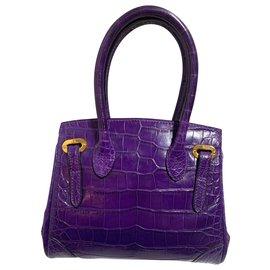 Ralph Lauren-Ricky-Purple