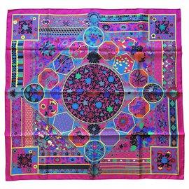 Hermès-COLLECTIONS IMPÈRIALES-Multiple colors