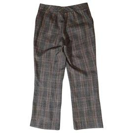 Akris-Pants, leggings-Multiple colors