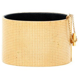 Céline-DIAMOND SHAPED MINIMAL M-Golden