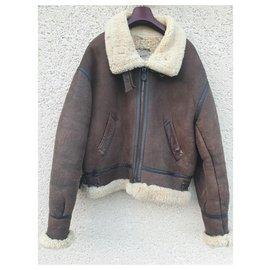 Redskins-Territory Jacket REDSKINS-Brown