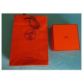 Hermès-VIP gifts-Silvery