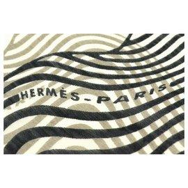 Hermès-Hermès scarf-Other