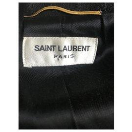 Saint Laurent-Perfecto-Noir