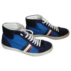 Moncler-Sneakers-Multiple colors