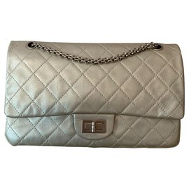 Chanel-Reissue-Silvery