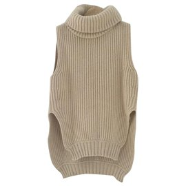 Céline-Knitwear-Cream