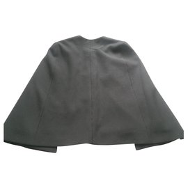 Georges Rech-Jackets-Black
