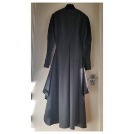 Céline-Dresses-Dark grey