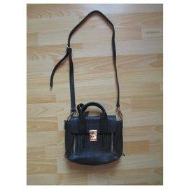 3.1 Phillip Lim-Handbags-Black