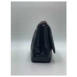 Chanel-Maxi chanel-Black