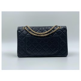 Chanel-Large 2.55-Black