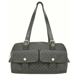 Céline-Celine handbag-Grey