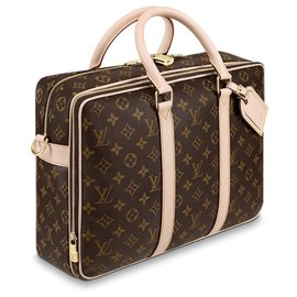 Louis Vuitton-Louis Vuitton Icare new-Brown