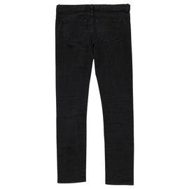 Saint Laurent-BLACK US28 FR36/38 D01-Noir