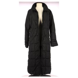 Moncler-Down jacket / Parka-Black
