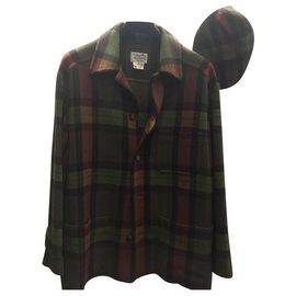 Hermès-Jacket-Multiple colors