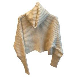 3.1 Phillip Lim-Knitwear-White