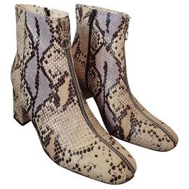 Rebecca Minkoff-Ankle Boots-Multiple colors